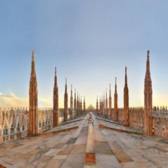 Duomo di Milano - Fast Track