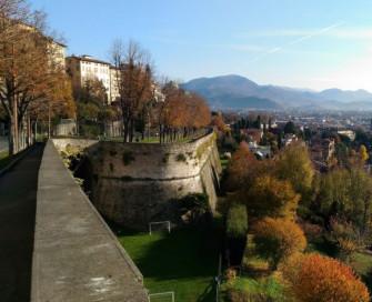 Visita con guida professionista a Bergamo