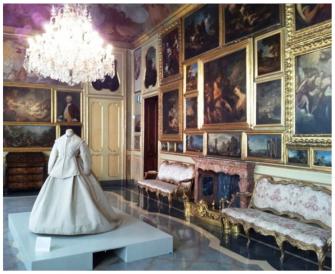 Vista guidata: Quadrilatero della moda e a Palazzo Morando