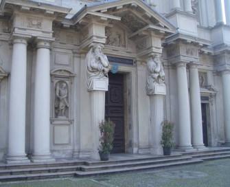 Visita guidata al Santuario di Saronno