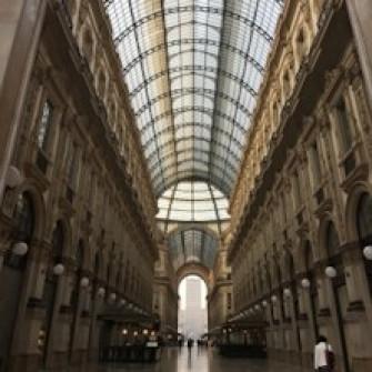 Gli Anni Ruggenti della Galleria