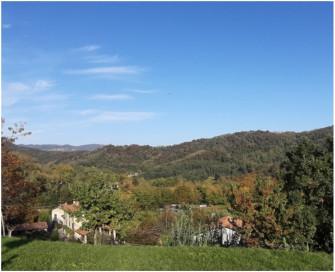 Visita guidata nel Parco di Montevecchia