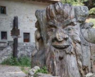 Visita guidata nella foresta dei Corni di Canzo