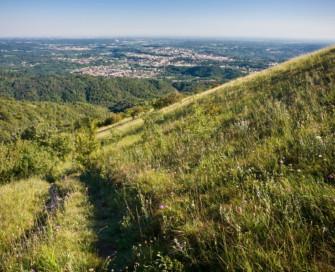 Visita guidata al Monte Chiusarella