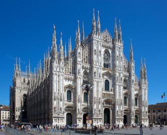 Visita al Duomo di Milano