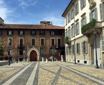 Visita guidata alla Milano Vecchia