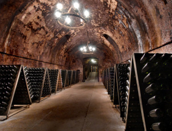Franciacorta full immersion
