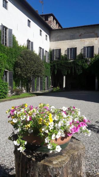 Riapre il Castello Visconti di San Vito