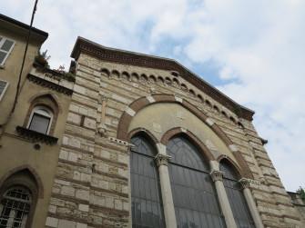 Storie di chiese (quasi) scomparse II