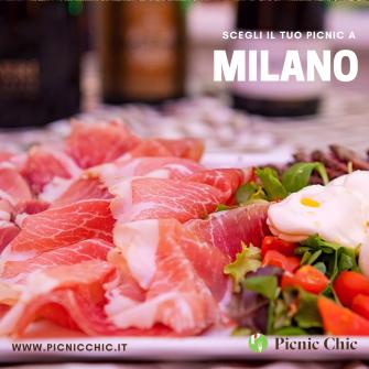 I tuoi picnic a Milano