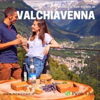I tuoi picnic in Valchiavenna
