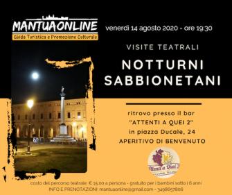 Notturni sabbionetani
