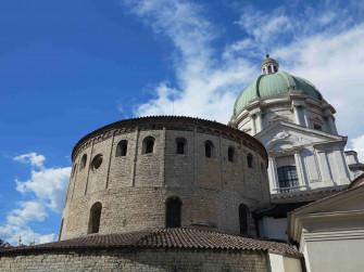 Brescia e le Sante Croci