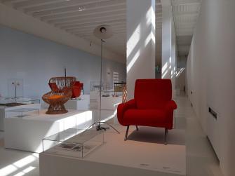 Alla scoperta della Triennale e del Design Museum a Milano