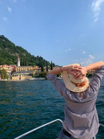 Vivere l'Italia