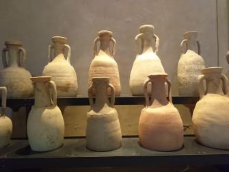 Cremona, passeggiata archeologica