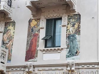 Porta Venezia: un quartiere tra arte e gusto