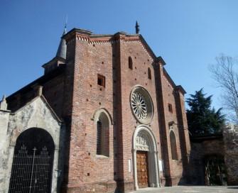 Castiglione Olona - visita guidata al borgo storico