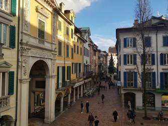 Varese, a spasso nel tempo. Visita guidata