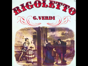 Sulle Note di Rigoletto