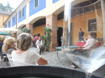 Visita e degustazione al Castello di Luzzano