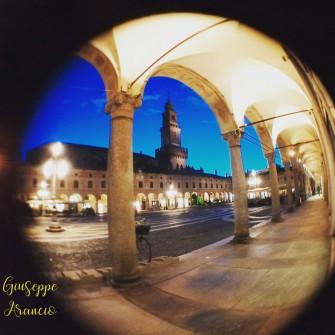 Il Castello e la Piazza