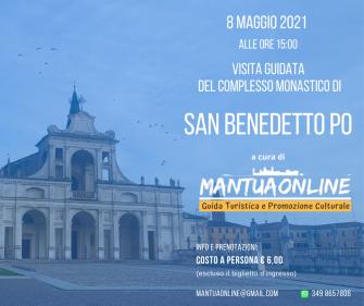 San Benedetto Po e il suo monastero