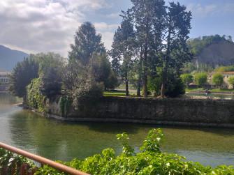 Lago & Fiume e viceversa