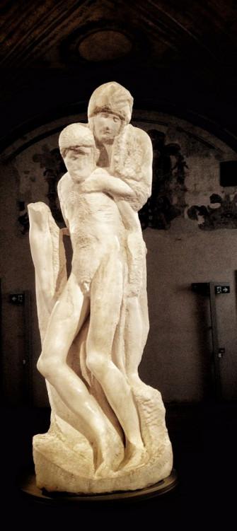 Michelangelo e Milano – Incontro Virtuale