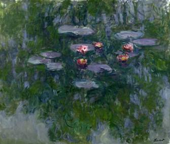 Mostra Claude Monet – Opere dal Musée Marmottan Monet di Parigi a Palazzo Reale