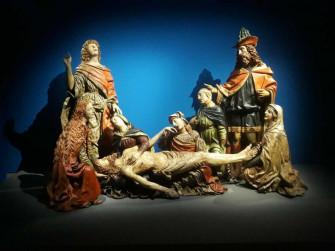 Mostra Il corpo e l'anima, da Donatello a Michelangelo presso il Castello Sforzesco