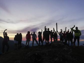 Escursioni di Gruppo in provincia di  Como