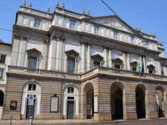 Museo del Teatro alla Scala