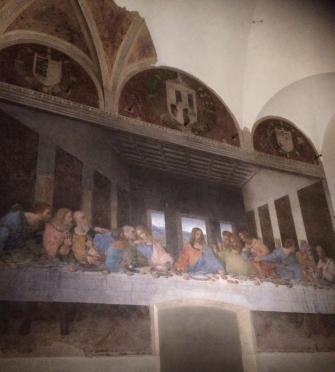 Santa Maria delle Grazie e Cenacolo Vinciano