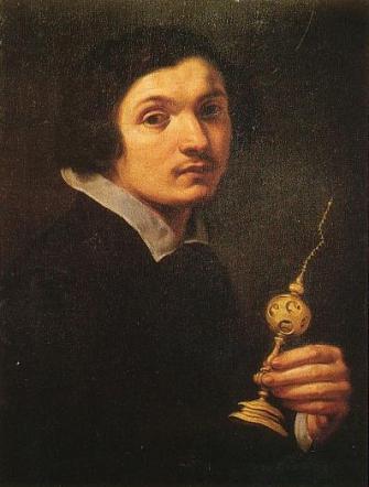 Manfredo Settala e la sua Wunderkamer.