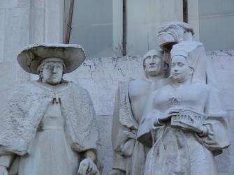 L'Ospedale di Niguarda: arte e storia di un'istituzione tutta milanese.