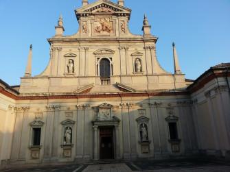 Il ciclo di affreschi della Certosa di Garegnano