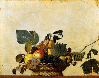 Le opere scelte e donate da Federico Borromeo