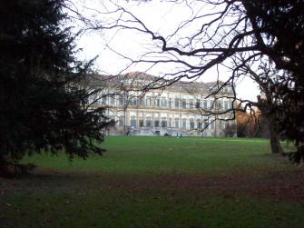 La città di Monza tra Medioevo e Modernità