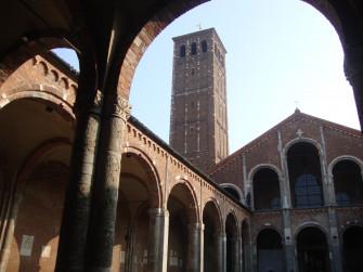 I tesori della Milano antica