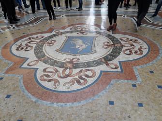 Milano centro: storia, arte, affari, fede