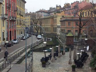 Quartiere Garibaldi tra passato e futuro