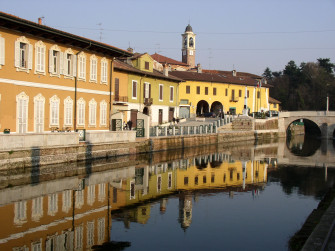 Discover Boffalora