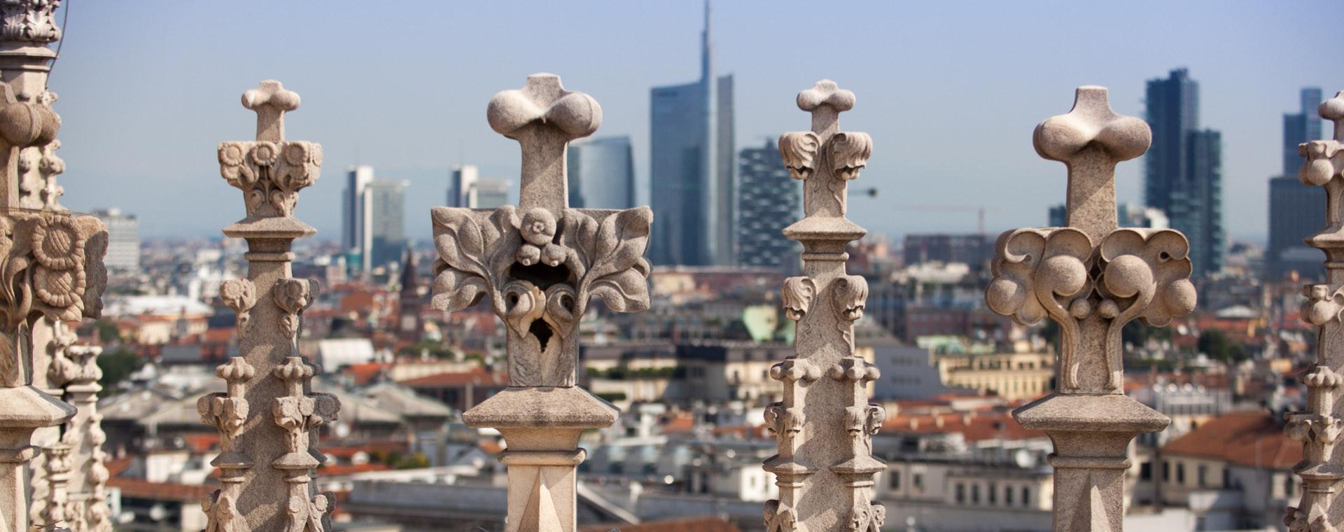 Milan est prête à être partagée entre art, mode e gastronomie
