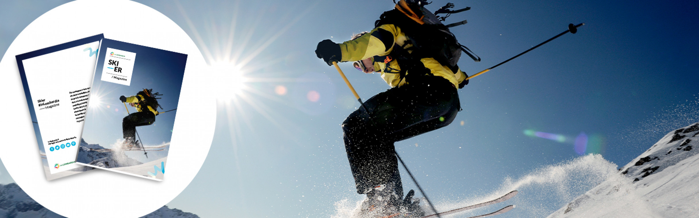 Téléchargez le Magazine Skier!