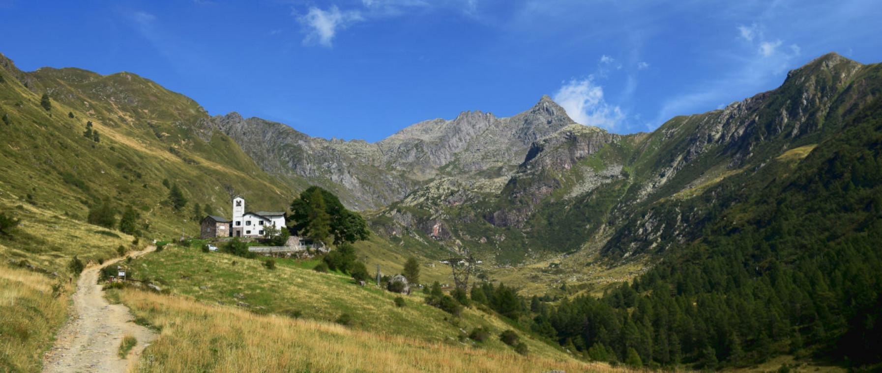 Scopri montagne e foreste lombarde con le Guide Alpine