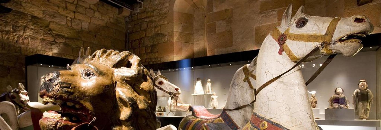 Museo della Bambola alla Rocca di Angera
