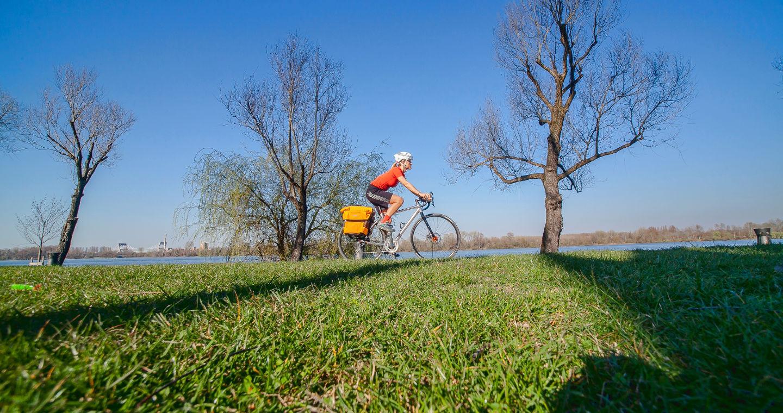 La Lombardía puede convertirse en la meta culto del cicloturismo internacional