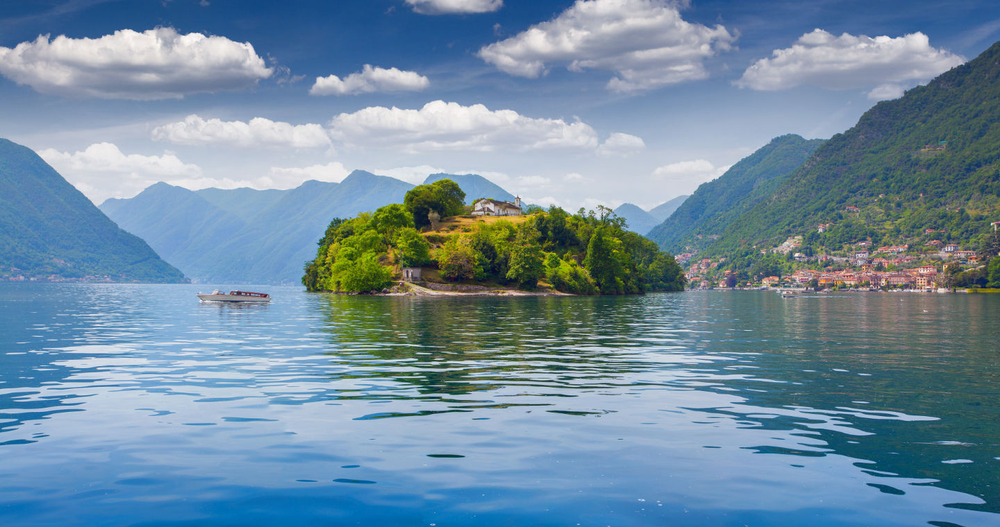 Lakes in Lombardy: 5 unmissable experiences