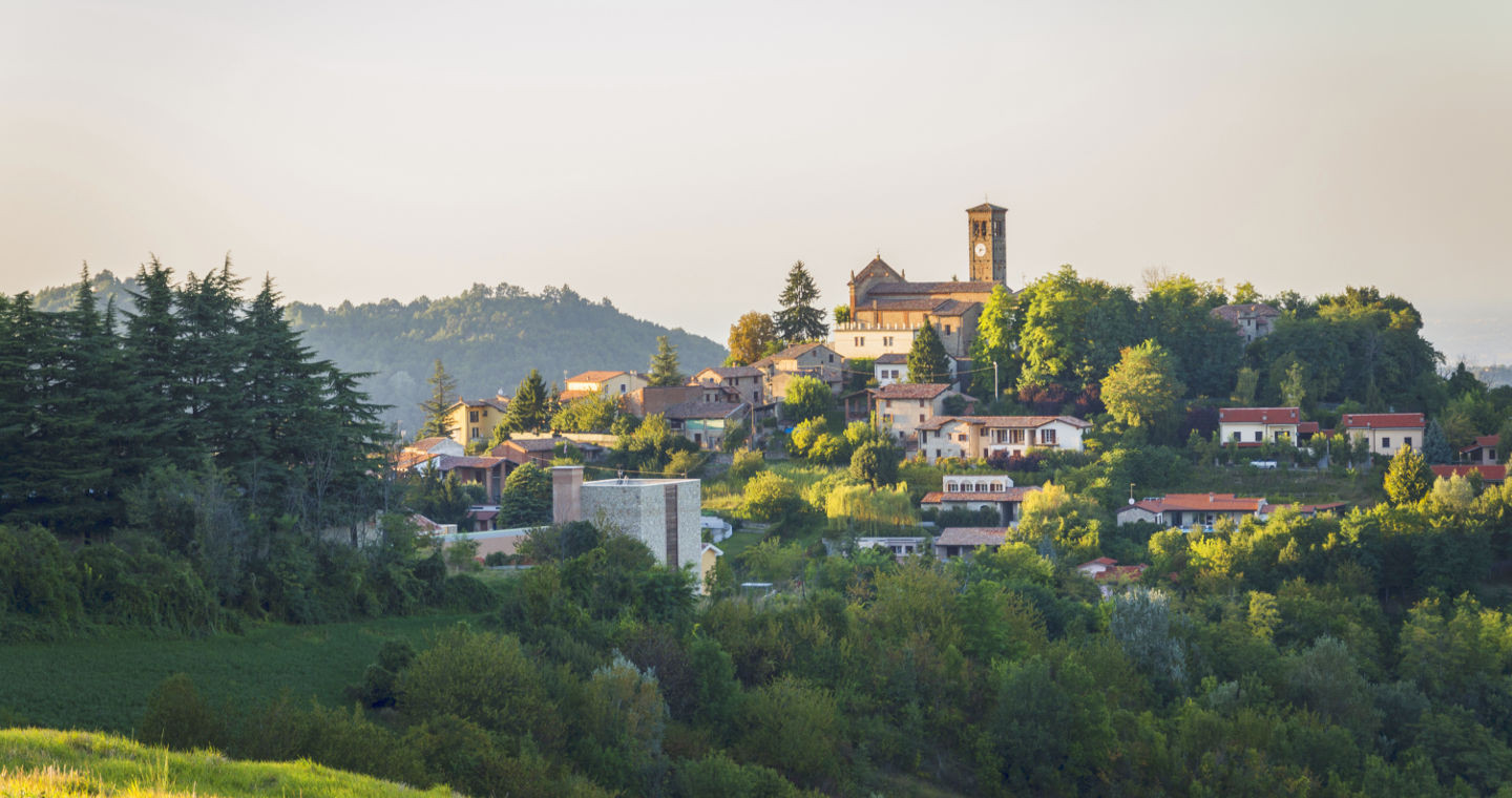 Seven hamlets to discover in Lombardy